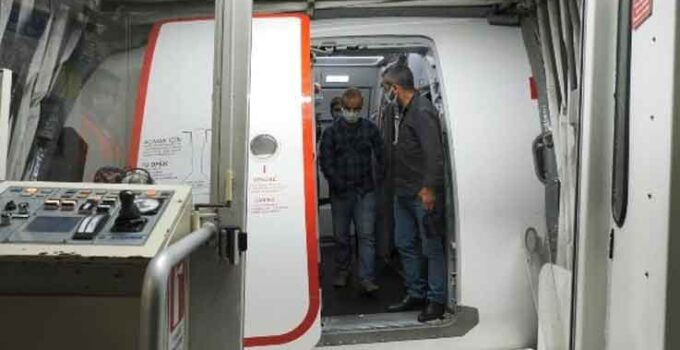 14 saat süren Türkiye'nin 5'inci çift kol naklinde sevindirici gelişme
