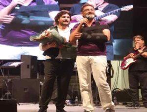 Korkuteli'nde Kültür Sanat Festivali Başladı