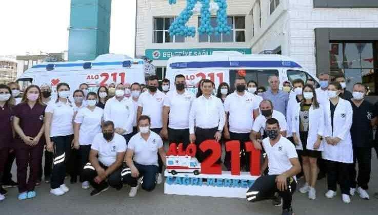 Kepez'den VIP sağlık hizmeti