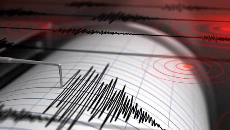 İzmir açıklarında 4.3 büyüklüğünde deprem! Uzmanından açıklama geldi