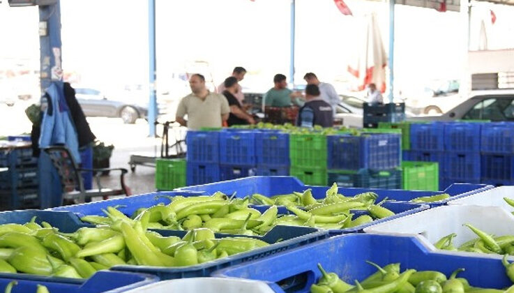 Meyvede 1 yılda miktar düştü fiyat yüzde 108 arttı