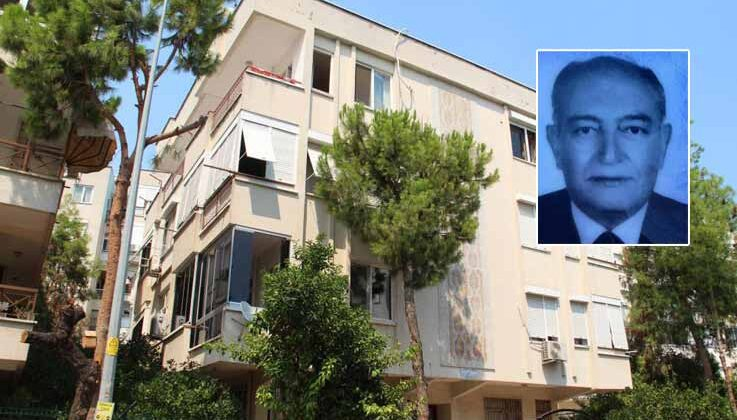 Antalya'da gazeteci evinde ölü bulundu