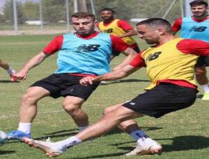 Antalyaspor'un, deplasmanda siftahı yok