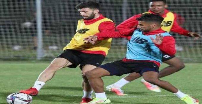 FT Antalyaspor ile Yeni Malatyaspor 9. randevuda