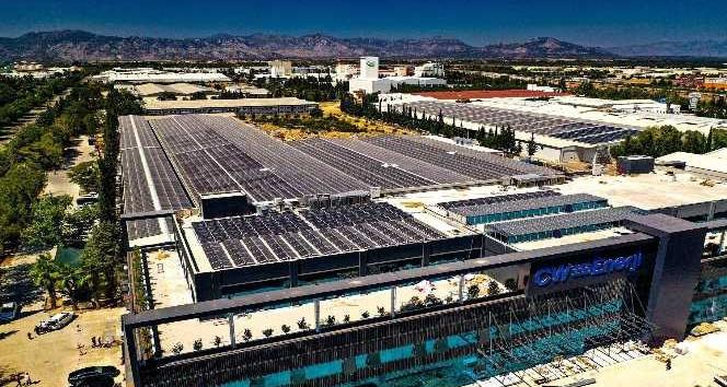 CW Enerji, 4 farklı fuara katılım sağlayacak