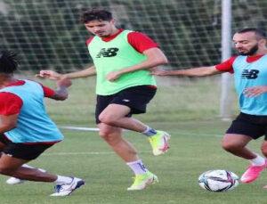FT Antalyaspor ile Adana Demirspor 18. randevuda