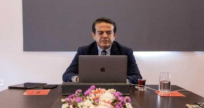 """ATB Başkanı Çandır: """"Domates kotası uygulamasının da kalkmasıyla Rusya ile karşılıklı ticaretimiz gelişecek"""""""