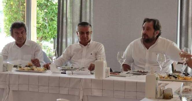 """Başkan Topaloğlu: """"Kemer'i en iyi şekilde tanıtmaya devam edeceğiz"""""""