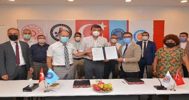 Batı Antalya tropik meyve üretim üssü olacak