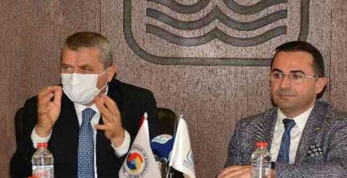 """MATSO Başkanı Güngör: """"Manavgat OSB kent ekonomisine ivme kazandıracak"""""""