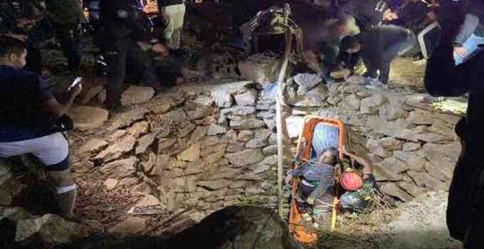 Sulama kuyusuna düşen kadın hayatını kaybetti