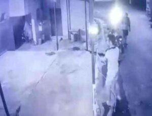 Akrabalarının evine kurşun yağdırıp diğer evini yakan şüpheliye jandarmadan şafak operasyonu