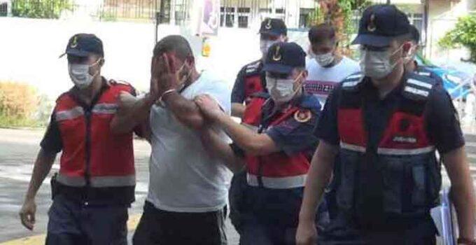 İyi iş imkanı vaadiyle getirip otellerinde fuhuş yaptırdılar: 2 gözaltı
