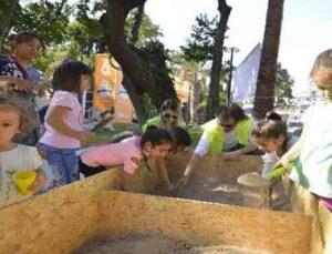 Kaleiçi festivalinde etkinlikler sürüyor